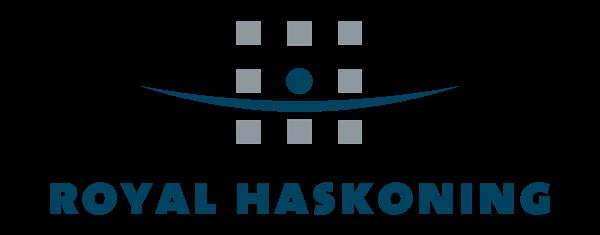 Royal Haskoning logo