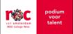 logo ROC Amsterdam