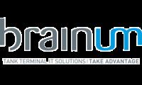 Brainum logo