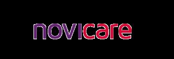 Novicare logo